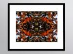 RefN 14 framed